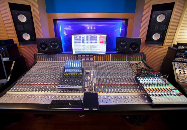 Imagina Production recording on SoundBetter