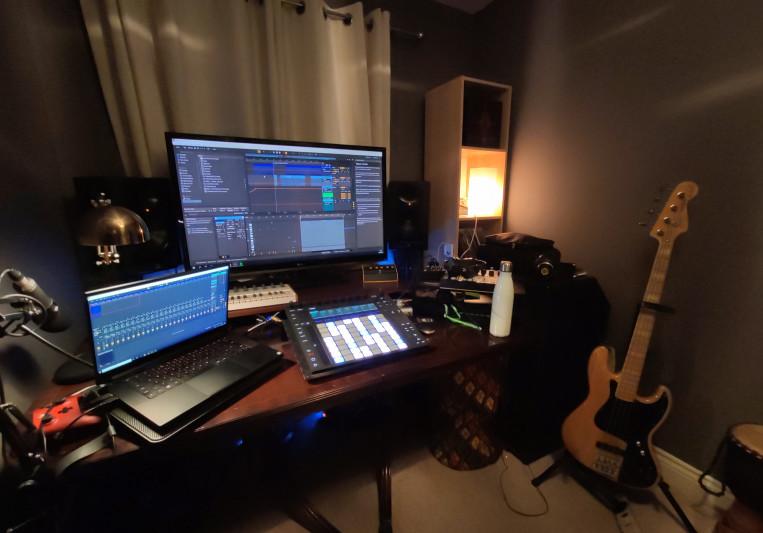 Okubi on SoundBetter