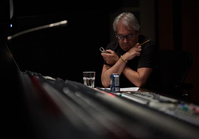 Greg Kavanagh on SoundBetter