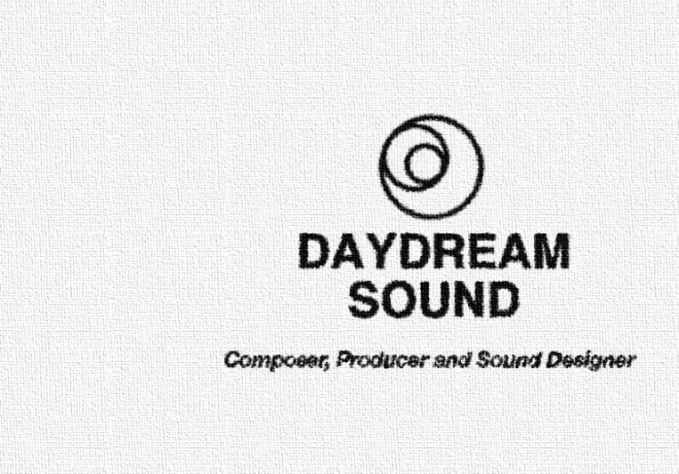 Daydream Sound on SoundBetter