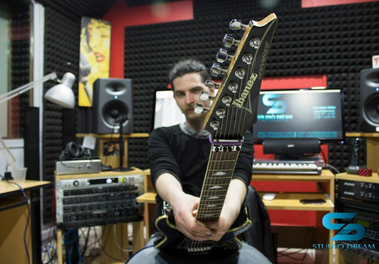 Ali Kadir OZ on SoundBetter