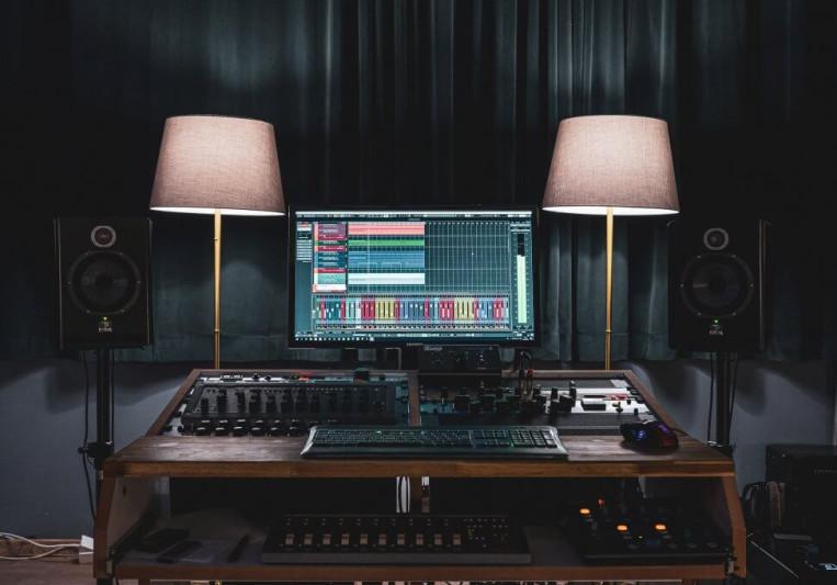 SansimoLab on SoundBetter