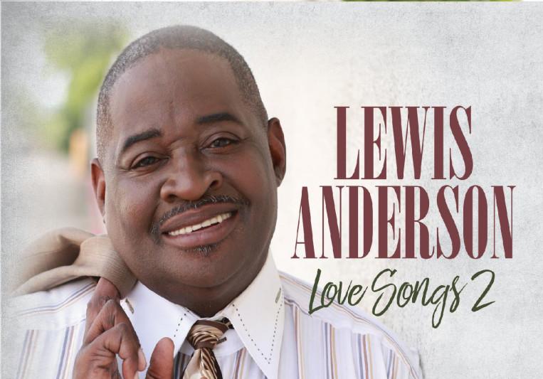 Lewis Anderson on SoundBetter