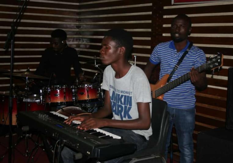 Victor Mbomena 01 on SoundBetter
