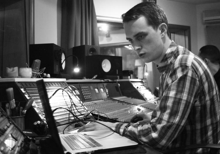 Fraser McKnight on SoundBetter