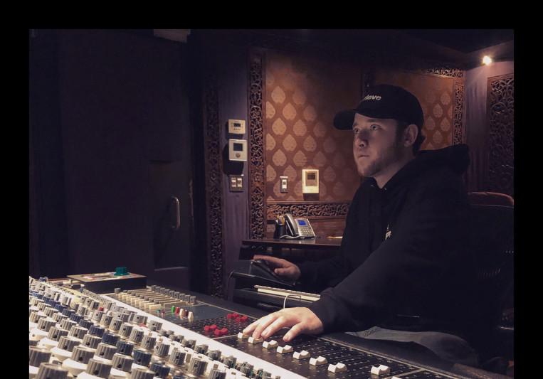 """Nate """"NV"""" Eaton on SoundBetter"""