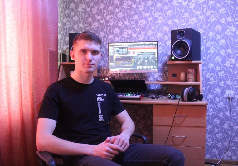 Nikolay Arbital on SoundBetter