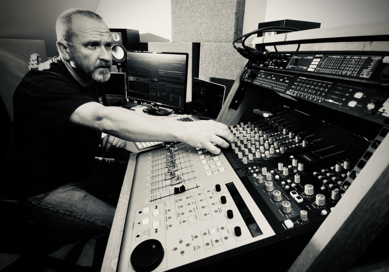 Smallfish Recordings on SoundBetter