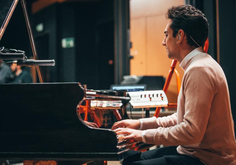 Stefano Proietti on SoundBetter