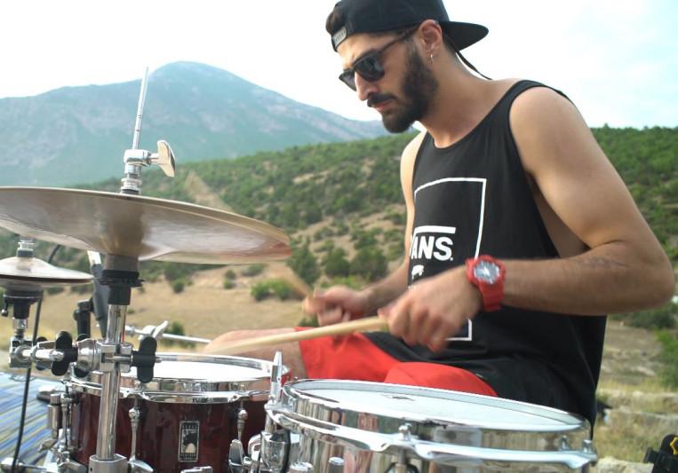 Berkay Karabağ on SoundBetter
