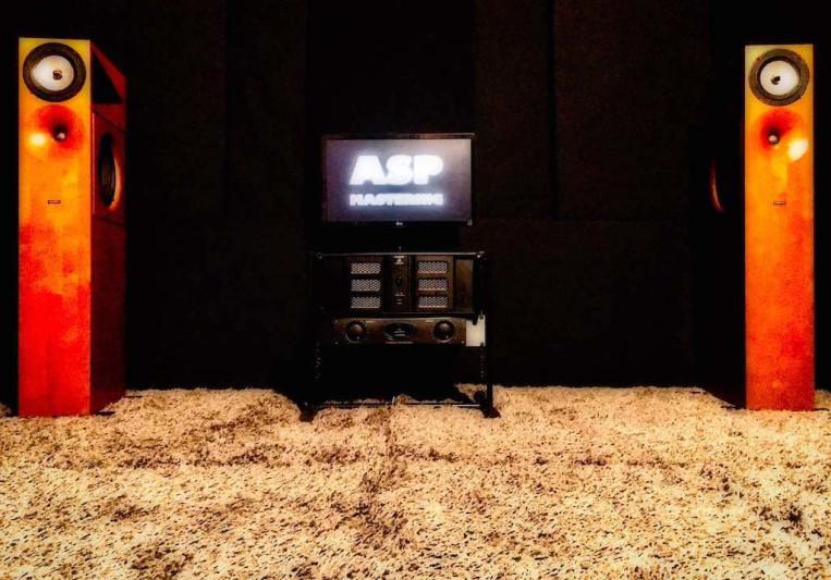 ASP MASTERING on SoundBetter