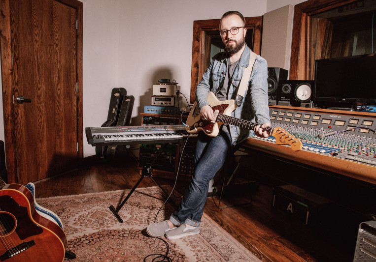 Ben Rice on SoundBetter