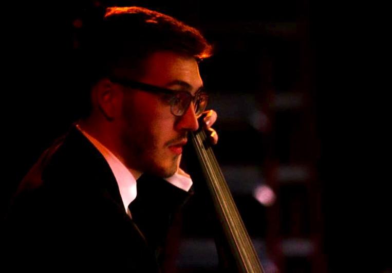 Jackson Mayhall on SoundBetter