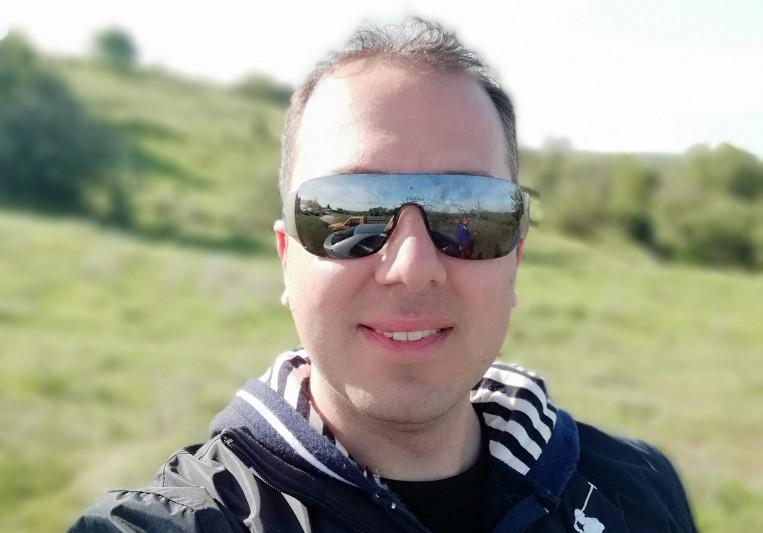NikosVas on SoundBetter