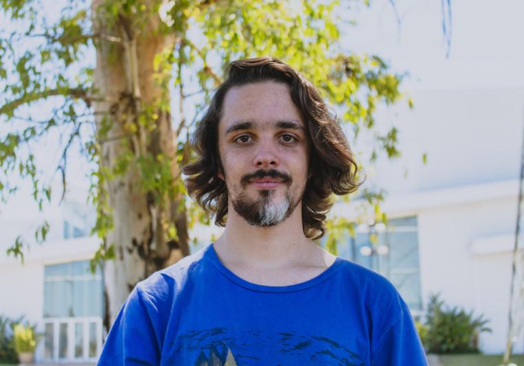 Maximo Signiorini on SoundBetter