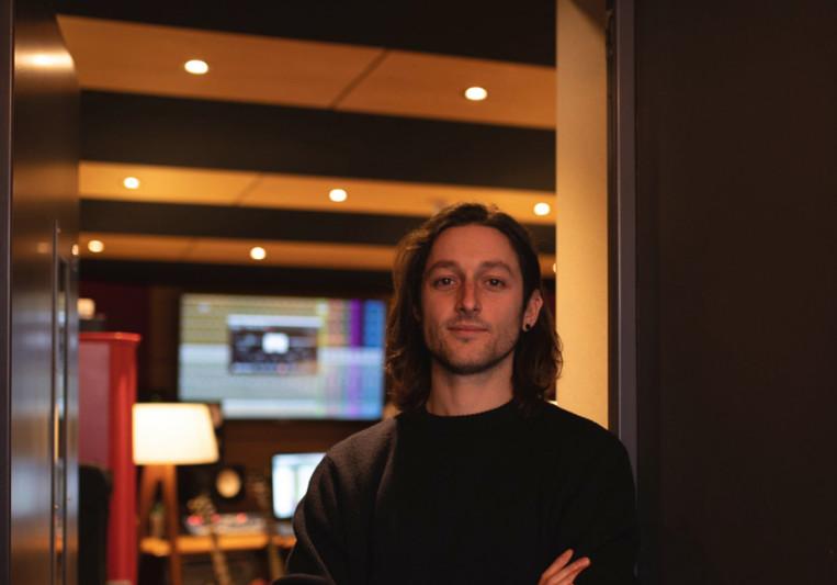 Alessandro Favero | Fauve on SoundBetter