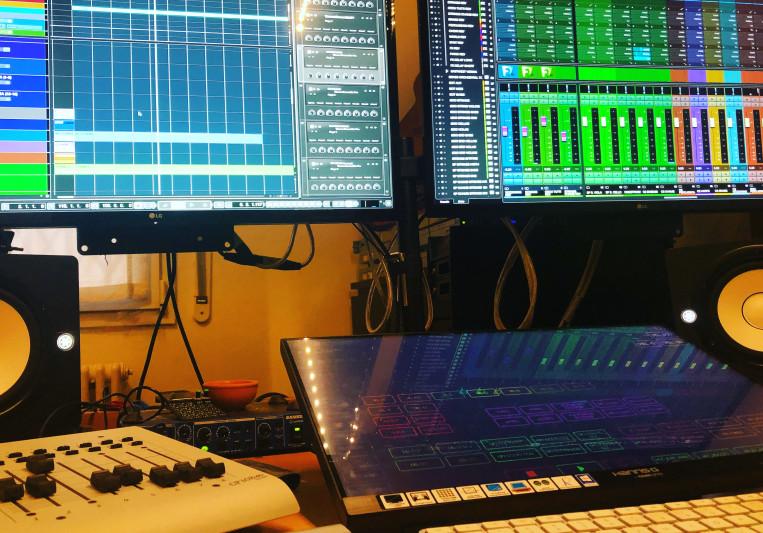 Antonio Cristiano on SoundBetter