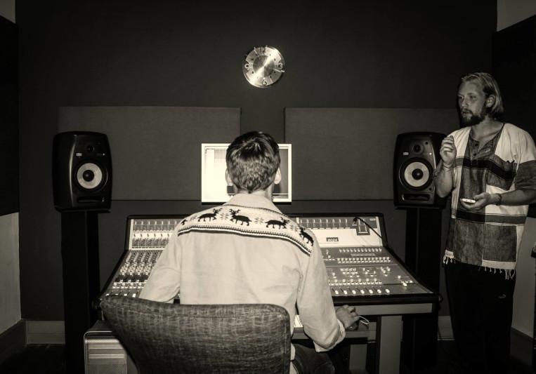 Nomadic Productions on SoundBetter