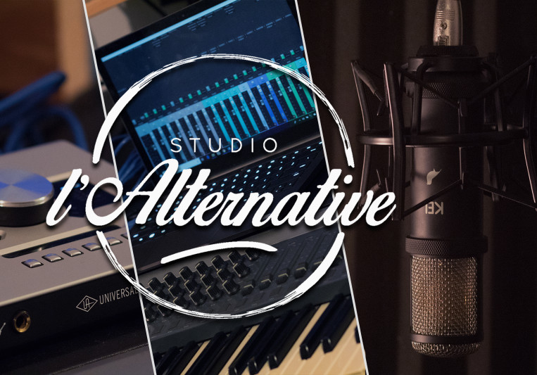 Studio l'Alternative on SoundBetter