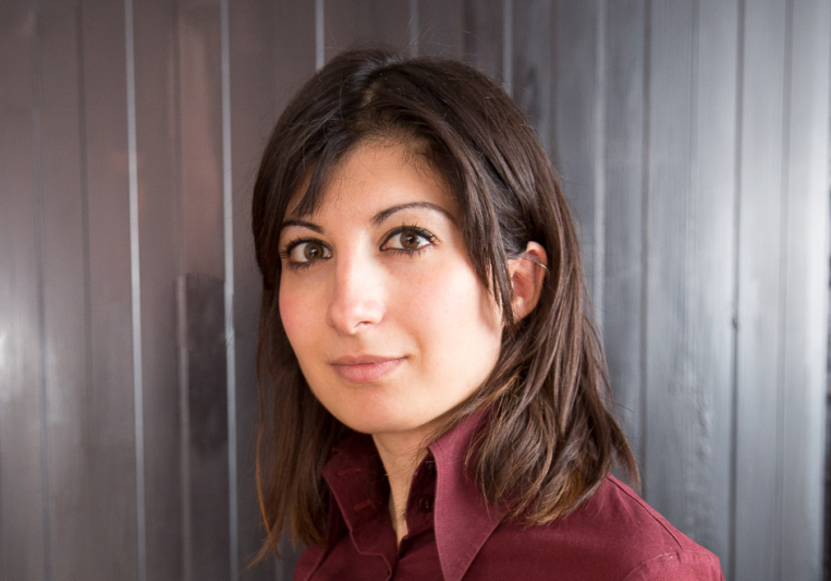 Vera Sorrentino on SoundBetter