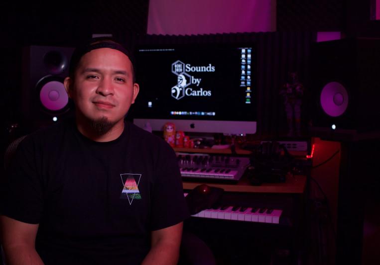 SoundsbyCarlos on SoundBetter