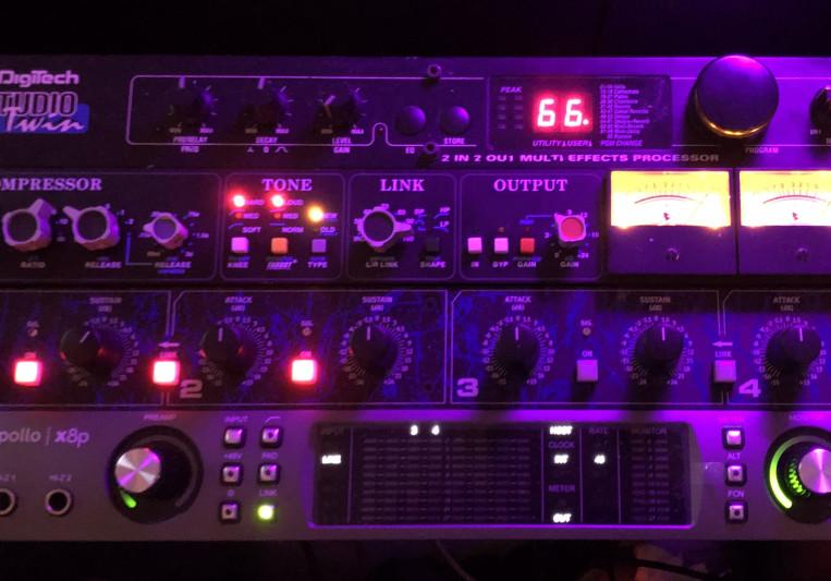 DG Mastering on SoundBetter