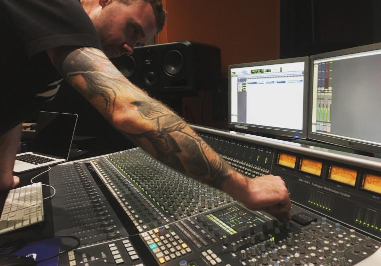 Daniel O'Connell on SoundBetter