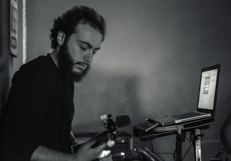 Giorgio Berti on SoundBetter