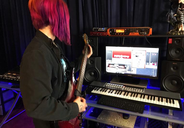 Axon Rise Production on SoundBetter