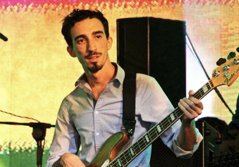 Anthony Saliba on SoundBetter