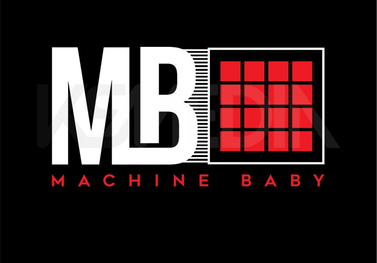 Machine Baby on SoundBetter