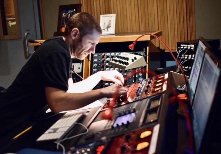 Collin Warren on SoundBetter