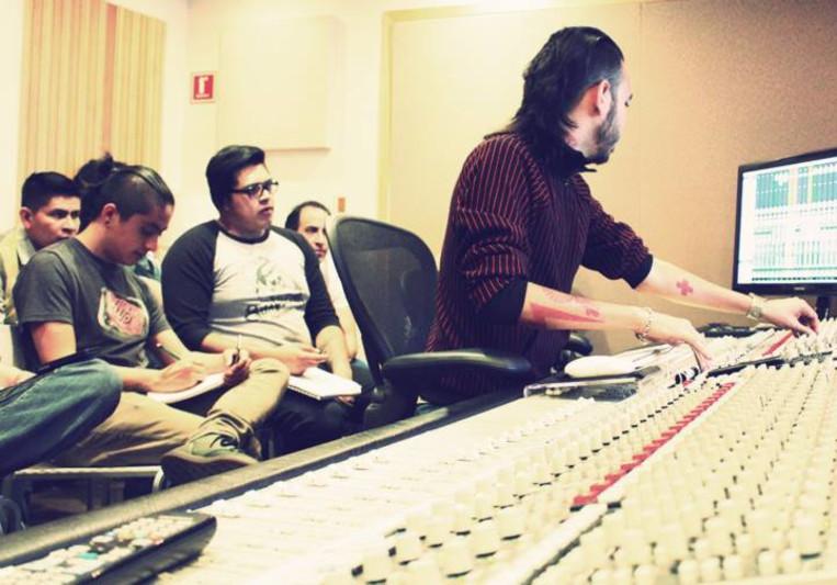 Marco Moreno on SoundBetter