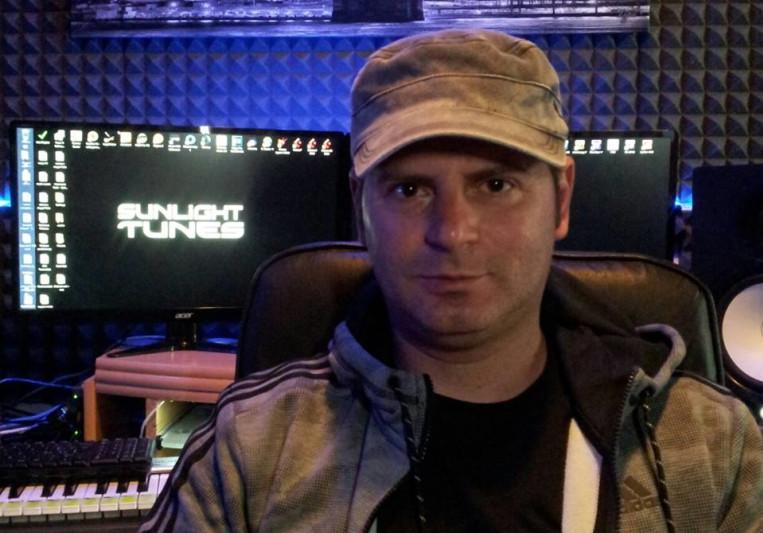 Andrew Cash on SoundBetter
