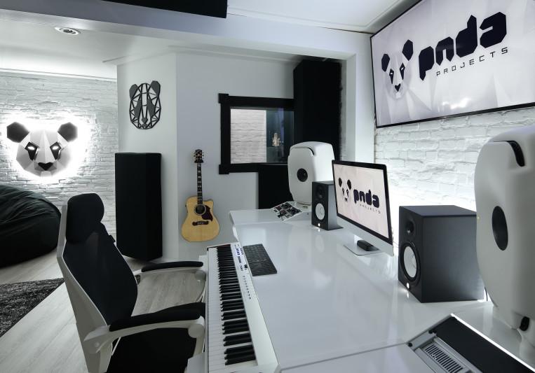 PNDA Projects on SoundBetter