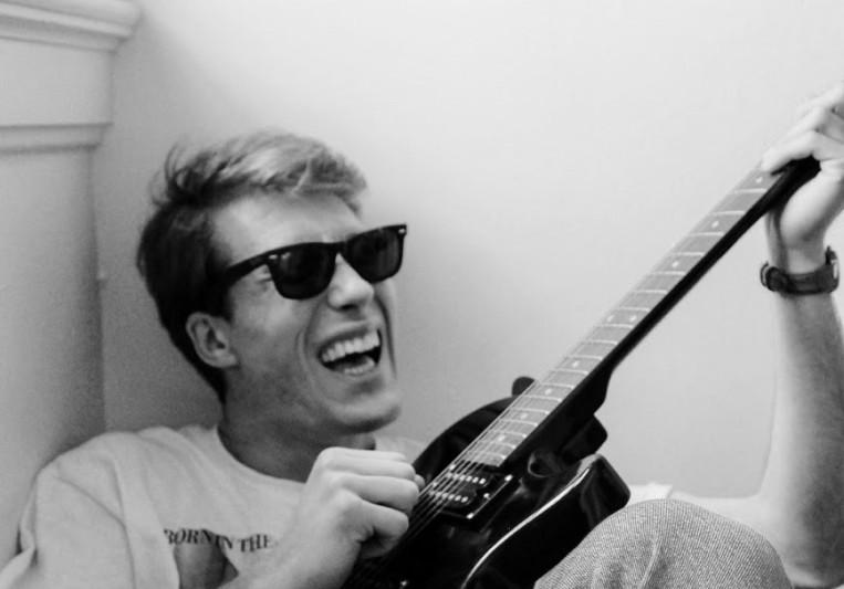 Aron Rosing - ARRO on SoundBetter