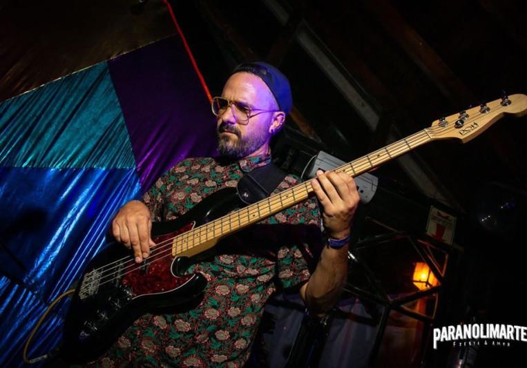 Martin Longoni on SoundBetter