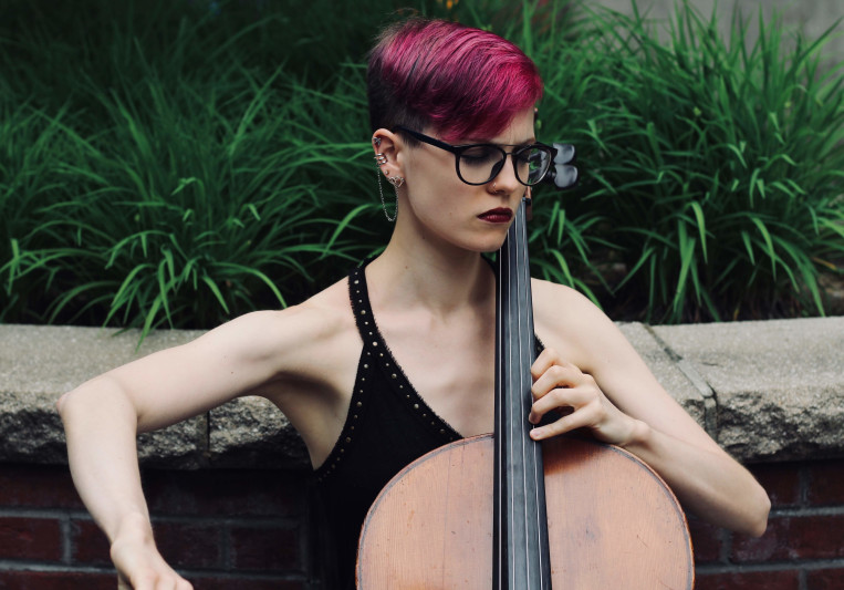 The Cello Doll on SoundBetter
