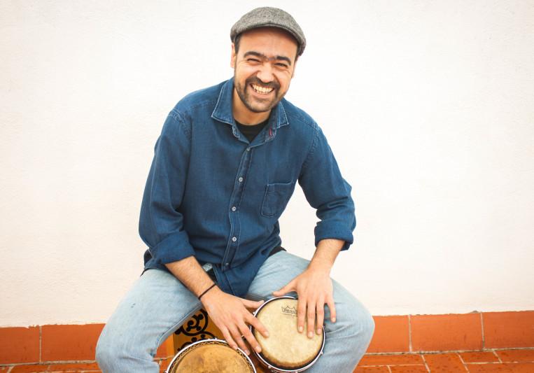Marc Borràs on SoundBetter