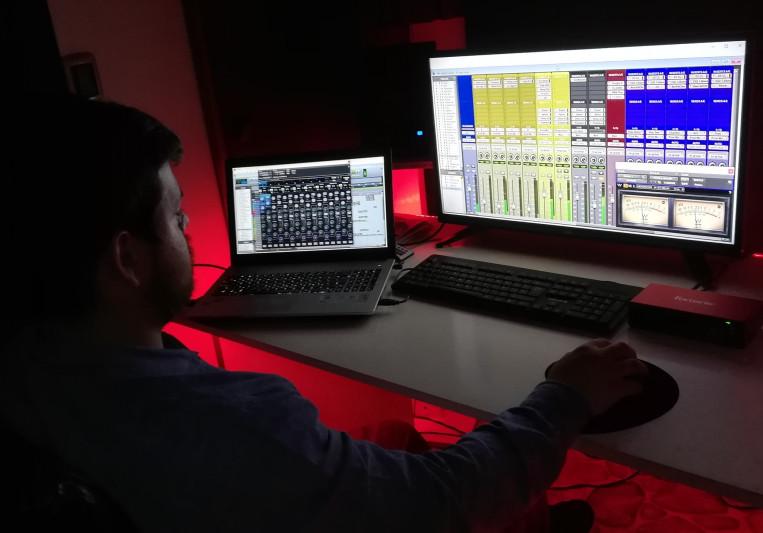 Rennberg Sound Lab on SoundBetter