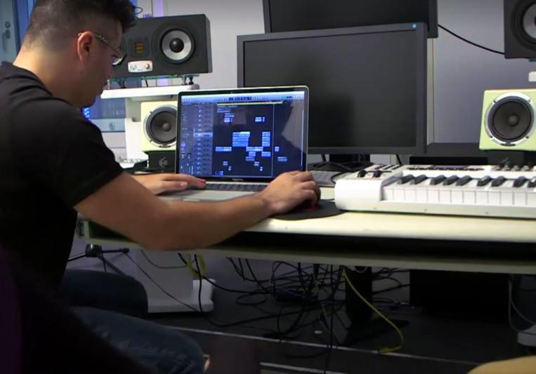 Mark F. Angelo Productions on SoundBetter
