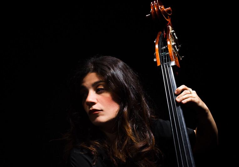 Ilaria Capalbo on SoundBetter