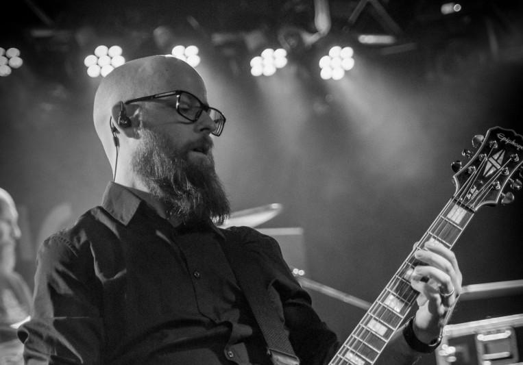 Martin Antonsson on SoundBetter