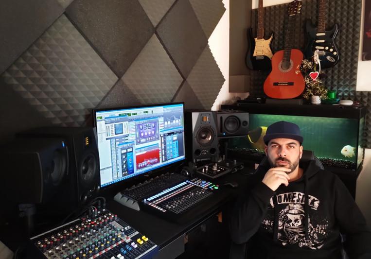 Seel Mixing Farm on SoundBetter