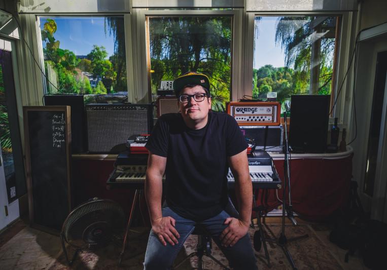 Revivalhouse Records & Film on SoundBetter