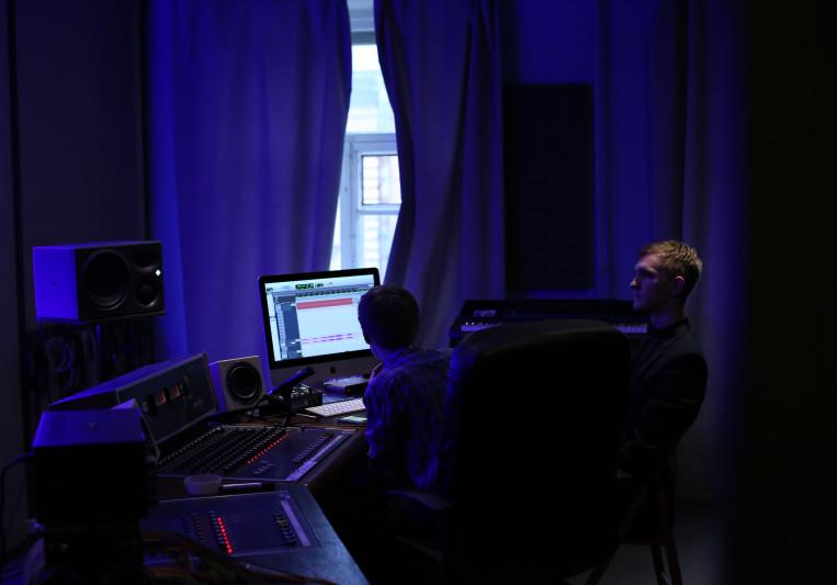 Michael Lynx on SoundBetter