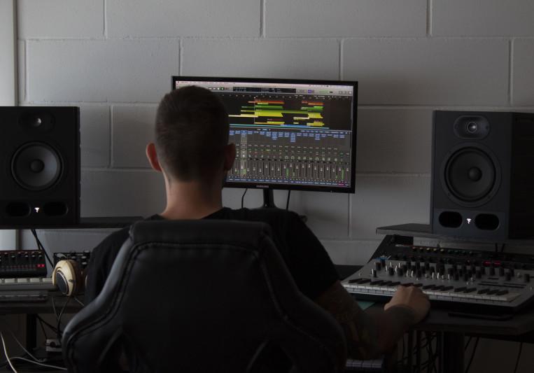 Mattia Galvani on SoundBetter