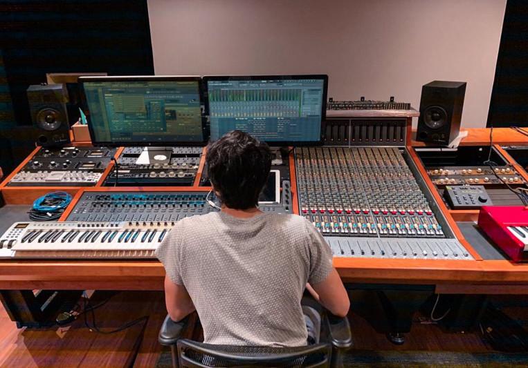 Adrian Gadala a.k.a. Drianu on SoundBetter