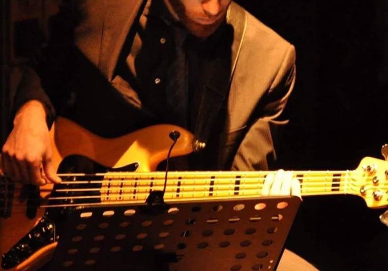 Emanuele La Barbera on SoundBetter
