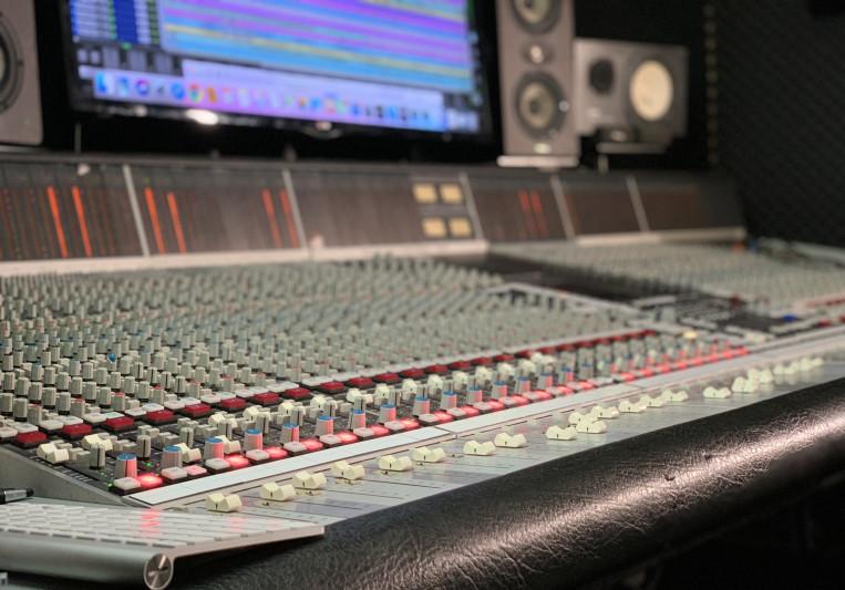 One Music Studios on SoundBetter